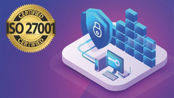 ISO 27001 Information Security Management System Implementation